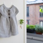 Petites broutilles robe tricot - 2