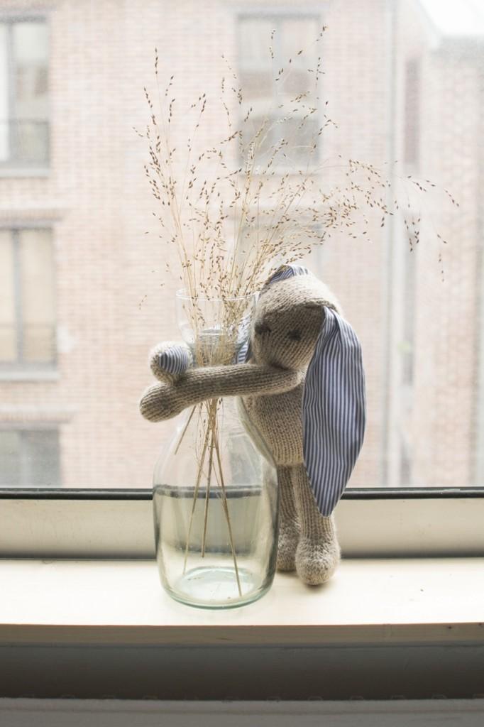 petites broutilles lapin tricote4
