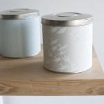 Petites Broutilles boites en papier japonais - 4