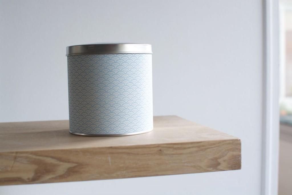 Petites Broutilles boites en papier japonais - 5