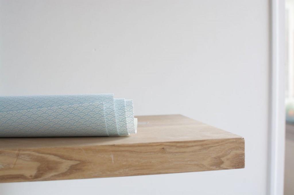 Petites Broutilles boites en papier japonais - 8
