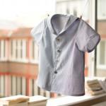 chemise de marin